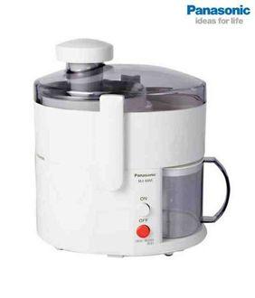 Panasonic MJ-68M 200W Juice Extractor Price in India