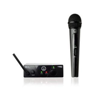 AKG WMS40 Mini Vocal Microphone Price in India