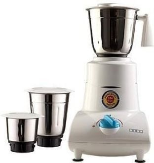 Usha MG 2753 550W Mixer Grinder Price in India