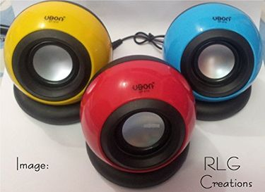 UBON SP-819 Portable Speaker Price in India