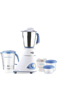 Preethi Platinum - MG 153 550W Juicer Mixer Grinder Price in India