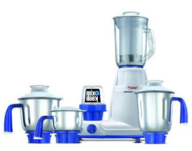 Prestige Deluxe Plus LS 750W Juicer Mixer Grinder Price in India