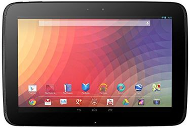 Samsung Nexus 10 Tablet 32GB Price in India