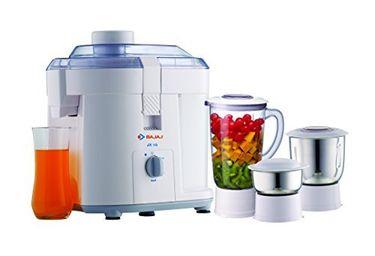 Bajaj JX 10 450W Juicer Mixer Grinder Price in India