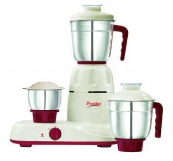 Prestige Hero DX 550W Mixer Grinder Price in India