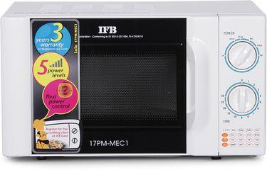 IFB 17PM MEC1 Microwave Price in India
