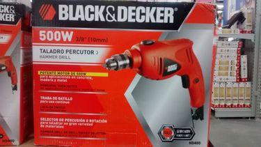 Black & Decker HD 400 Drill Machine Price in India