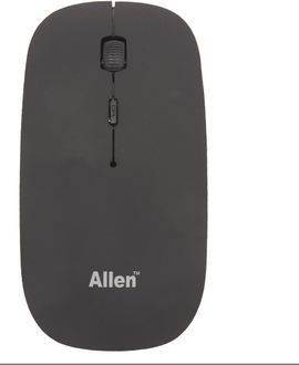 Allen A-909 Wireless Optical Mouse Price in India