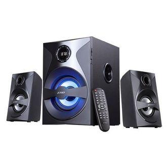 F&D F380X 2.1 Bluetooth Speaker Price in India