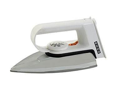Usha Teflon El-2102 1000W Dry Iron Price in India