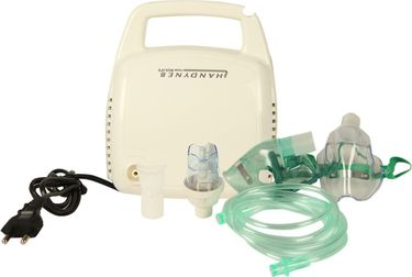 Nulife HandyNeb Nebulizer Price in India