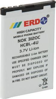 ERD 1000mAh Battery (For Nokia 3120C/Asha 308) Price in India