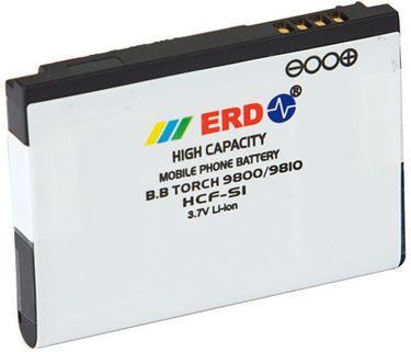 ERD 1200mAh Battery (For BlackBerry Torch 9800/9810) Price in India