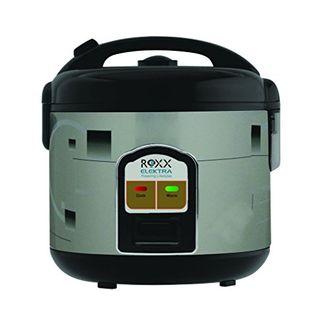Roxx Voila 1.8 Litre Electric Rice Cooker Price in India