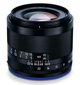 Carl Zeiss Loxia 2/35mm ZE mount Lens Price in India