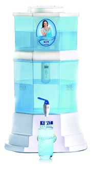 Kent Gold 20L Water Purifier Price in India