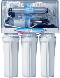 Kent Excell Plus 7L RO+UV+UF Water Purifier Price in India