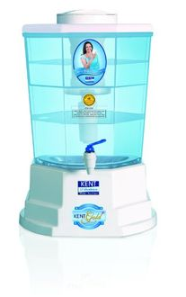 Kent Gold Plus UF 20L Water Purifier Price in India