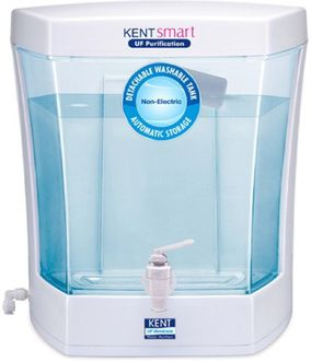 Kent Smart UF 7L Water Purifier Price in India