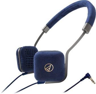 Audio-Technica ATH-UN1 On the Ear Headphone Price in India