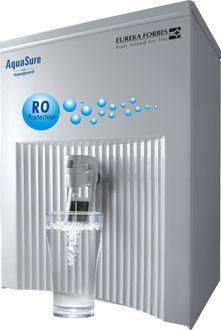 Eureka Forbes Aquasure Elegant RO 6L Water Purifier Price in India