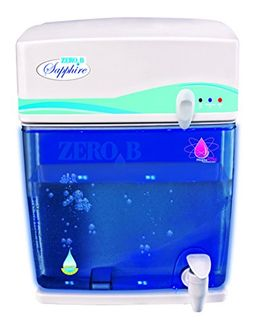 Zero B Sapphire RO 6L Water Purifier Price in India