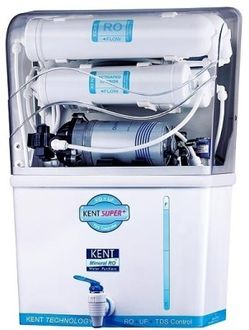 Kent Super Plus 8L RO UF Water Purifier Price in India