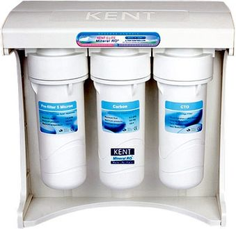 Kent Elite RO+UV+TDS Water Purifier Price in India