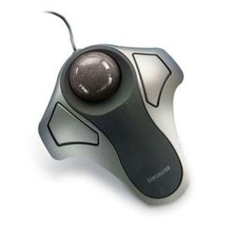 Kensington K64327F Trackball Orbit Optical Mouse Price in India
