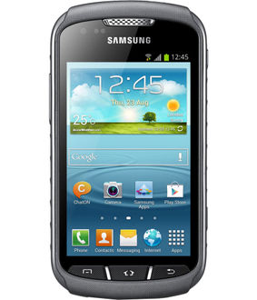 Samsung Galaxy Xcover 2 Price in India