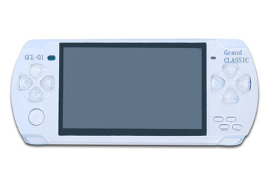 Grand Classic World Of Entertainment PSP (With 3D Game Player) Price in India