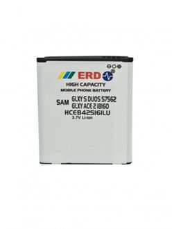 ERD 1500mAh Battery (For Samsung Galaxy S Duos S7562) Price in India