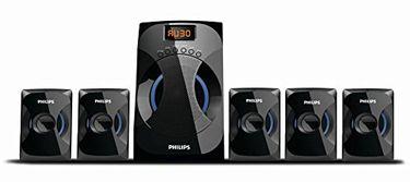 Philips SPA 4040 B Speaker Price in India