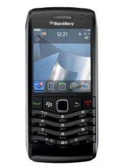BlackBerry Pearl 3G 9105 Price in India