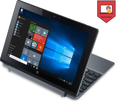 Acer One 10 S1002-15XR (NT.G53SI.001) Netbook Price in India