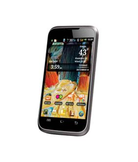 Micromax A54 Smarty 3.5 Price in India