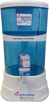 Nasaka Xtra Pure Water Purifier Price in India