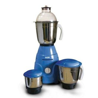 Glen GL 4021 550W Mixer Grinder (With 3 Jars) Price in India