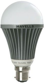 Havells 15W LED Bulb (White) Price in India