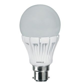 Havells Adore 7W LED Lamp (Warm White, Golden Yellow) Price in India