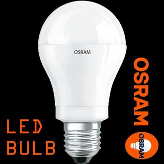 Osram Clas A 9W LED Bulb (Warm White) Price in India