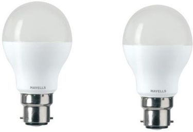 Havells 5W LED Bulbs (White, Pack of 2) Price in India