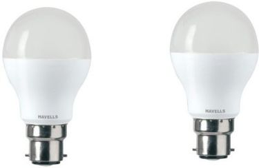 Havells 7W LED Bulbs (White, Pack of 2) Price in India