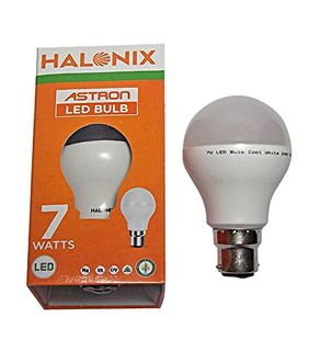 Halonix 7W LED Bulb (Yellow) Price in India