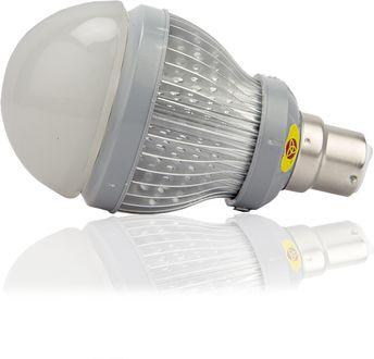 Infiniti 9W LED Bulb (White) Price in India
