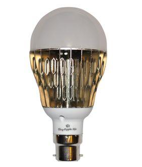 Bigapple 8W LED Bulb (Warm White) Price in India