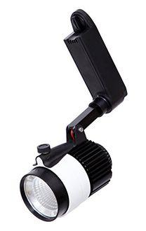 Glitz Track Cob 8810 12W LED Light (Warm White) Price in India