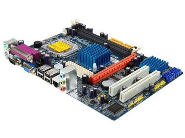 Enter E-MBG41 MotherBoard Price in India