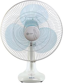 Orient Electric Desk-71 3 Blade (400mm) Table Fan Price in India