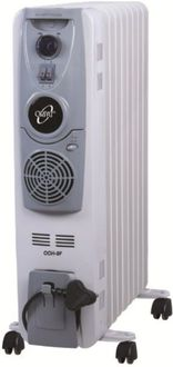 Orpat OOH-9F 2500W Oil Room Heater Price in India